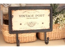 Wieszak - Vintage Port -