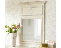 Lustro w stylu prowansalskim - Provence