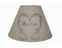 Abażur - Bonheur -