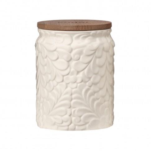 Pojemnik ceramiczny - Sugar