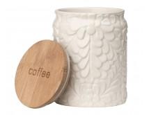 Pojemnik ceramiczny - Coffee