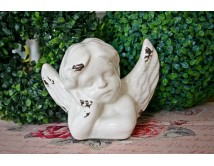 Anioł ceramiczny D